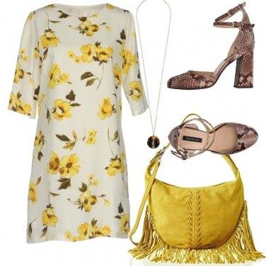 Outfit Zafferano