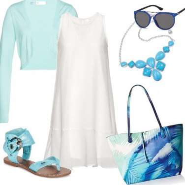 Outfit Chic #8017