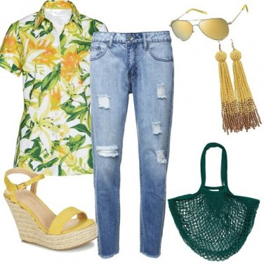 Outfit Trendy #12303