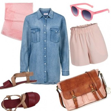 Outfit Urban #3933