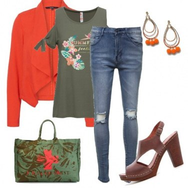 Outfit Basic #7919