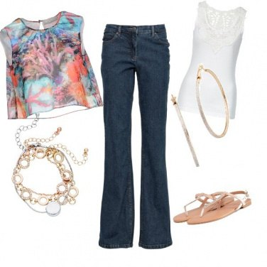 Outfit Colori3