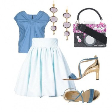 Outfit Trendy #12310