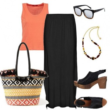 Outfit Basic #7923
