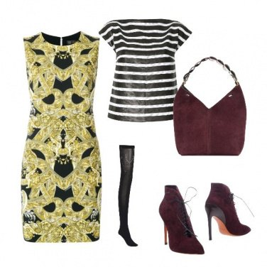 Outfit Carrie Bradshaw