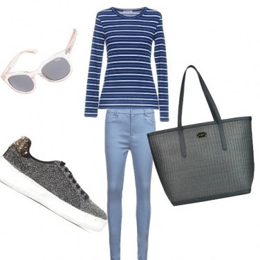 Outfit Basic #7925