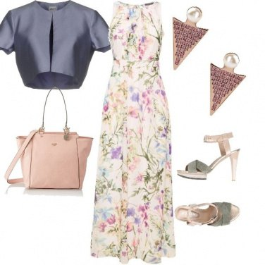 Outfit Chic #8025