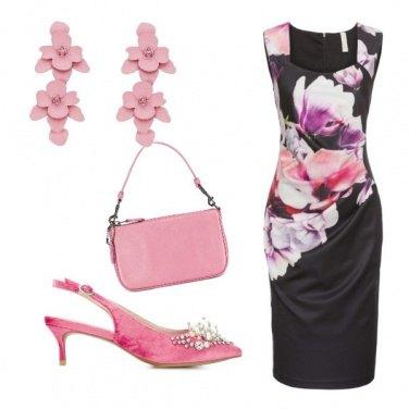 Outfit Fiore di notte