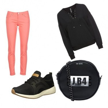 Outfit Basic #7928
