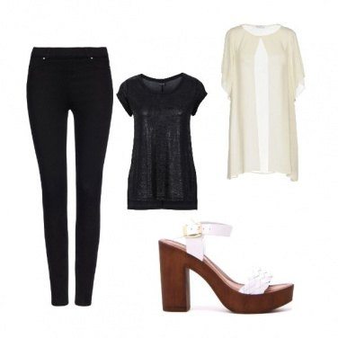 Outfit Basic #7933