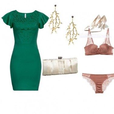 Outfit Il battesimo