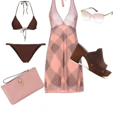 Outfit Chic #8027