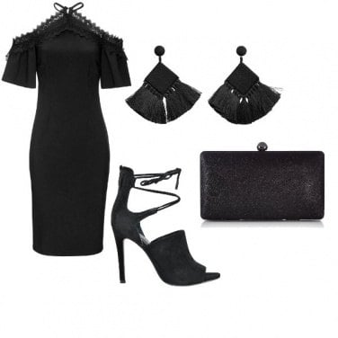 Outfit Sexy per lui