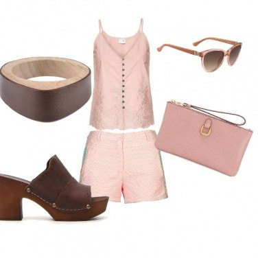 Outfit Chic #8030