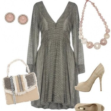 Outfit Trendy #12332