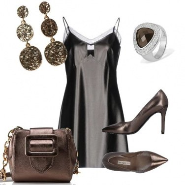 Outfit Sexy #1676