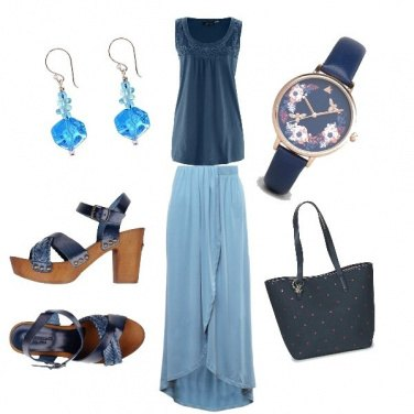 Outfit Basic #7935