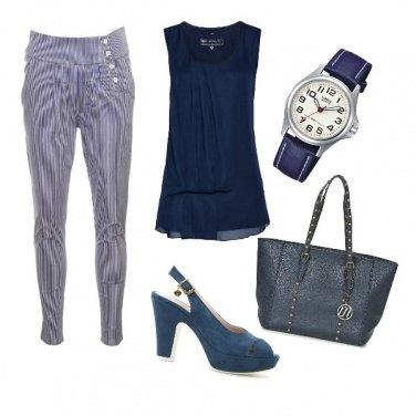 Outfit Bon Ton #5728