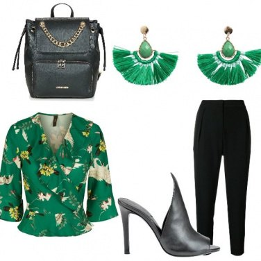 Outfit Chic #8038