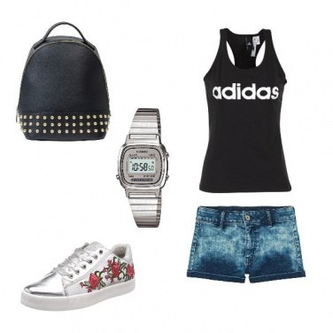 Outfit Basic #7936