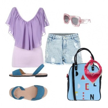 Outfit Basic #7939