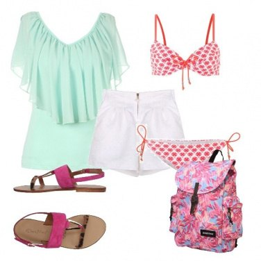 Outfit Basic #7940