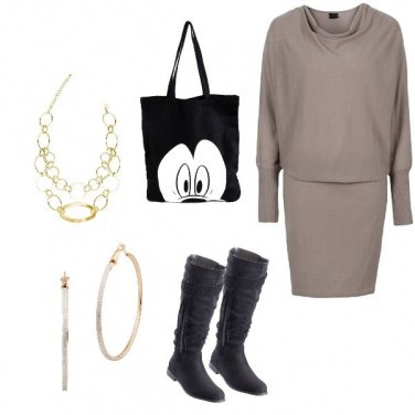 Outfit Trendy #12338