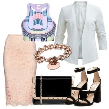 Outfit Trendy #12632