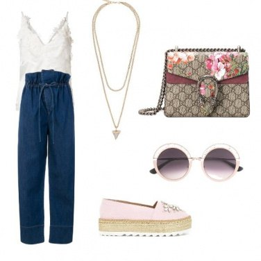 Outfit Trendy #12340
