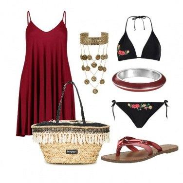 Outfit CMPS Hippie