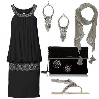 Outfit Una sera a Marrakech