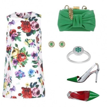 Outfit Total look #107097