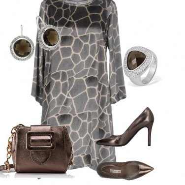 Outfit Trendy #12346