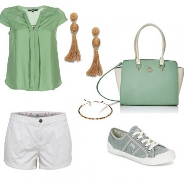 Outfit Urban #3944