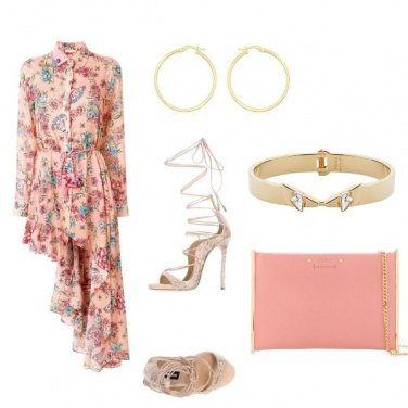 Outfit Chic #8053
