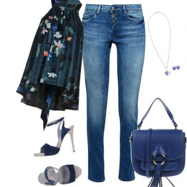 Outfit Trendy #12348