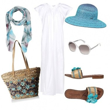 Outfit Basic #7948
