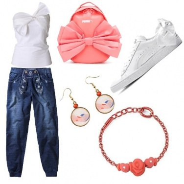 Outfit SweetGift