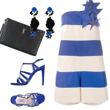 Outfit Total look #107168