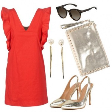 Outfit Trendy #12365