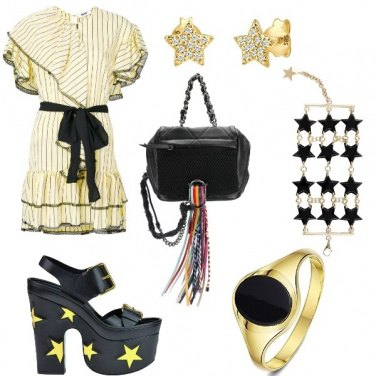 Outfit Lo zaino trendy