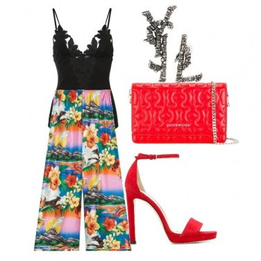 Outfit Chic #8061