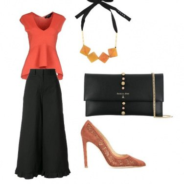 Outfit Chic #8062