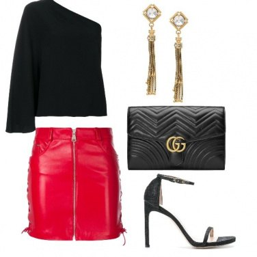 Outfit Sexy #1681
