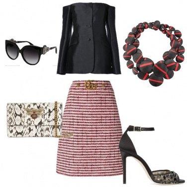 Outfit Miranda