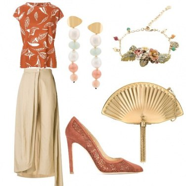 Outfit Chic #8063