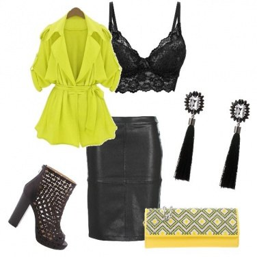Outfit Chic #8064