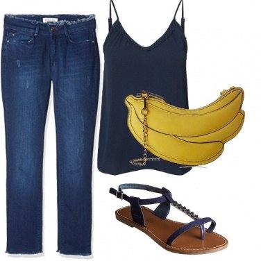 Outfit Banana