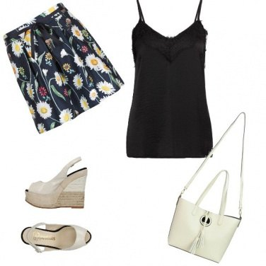 Outfit Giornata di relax