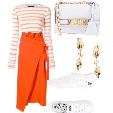 Outfit Trendy #12367